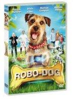 Robo-Dog / Робо-куче (2015)