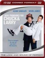 I Now Pronounce You Chuck and Larry / Обявявам ви за законни Чък и Лари (2007)