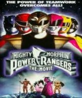 Mighty Morphin Power Rangers: The Movie / Пауър Рейнджърс (1995)