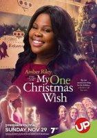 My One Christmas Wish / Търси се семейство за Коледа (2015)