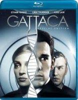 Gattaca / Гатака (1997)
