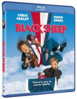 Black Sheep / Черната овца (1996)