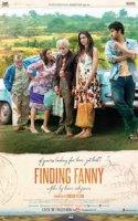 Finding Fanny / Търсенето на Фани (2014)