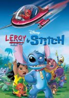Leroy and Stitch / Лерой и Стич (2006)