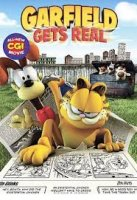 Garfield Gets Real / Гарфийлд в действие (2007)