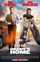 Daddy's Home / Баща в излишък (2015)