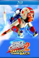 Space Chimps 2: Zartog Strikes Back / Космически шимпанзета 2: Зартог отвръща на удара (2010)