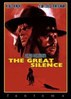 The Great Silence / Голямото мълчание (1968)
