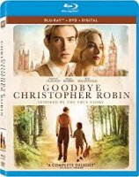 Goodbye Christopher Robin / Сбогом, Кристофър Робин (2017)