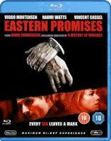 Eastern Promises / Източни обещания (2007)