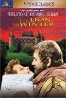 The Lion in Winter / Лъвът през зимата (1968)