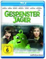 Gespensterjager / Ловци на духове: По ледените пътеки (2015)