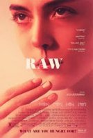 Raw / Grave / Сурово (2016)