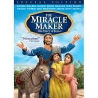 The miracle maker / Чудотворецът (2000)