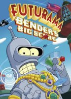 Futurama: Bender's Big Score (2007)