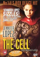 The Cell / Клетката (2000)