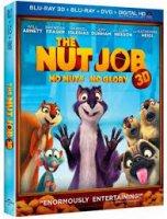 The Nut Job / Крадци на ядки (2014)