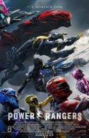 Power Rangers / Пауър Рейнджърс (2017)