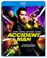 Accident Man (2018)