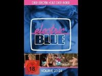 Electric Blue 21 Sex in Bangkok / Секс в Банкок (1985)
