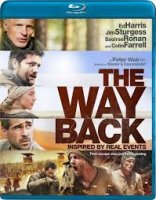 The Way Back / Бягството (2010)