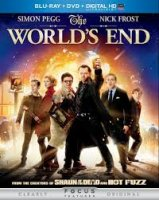 The World's End / Краят на света (2013)