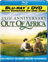 Out of Africa / Отвъд Африка (1985)
