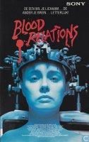 Blood Relations / Кръвни връзки (1988)