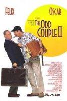 The Odd Couple II / Стари приятели 2 (1998)