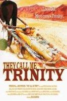 They call me Trinity / Наричат ме света троица (1970)