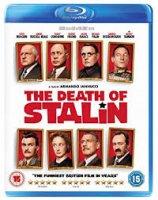 The Death of Stalin / Смъртта на Сталин (2017)