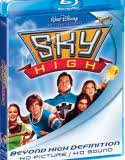 Sky High / Школа за герои (2005)