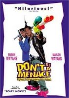 Don't Be a Menace to South Central While Drinking Your Juice in the Hood / Не прави бъркотии (1996)