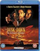 From Dusk Till Dawn 2: Texas Blood Money / От здрач до зори 2: Тексаски кървави пари (1999)
