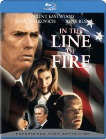 In the Line of Fire / Под прицел (1993)