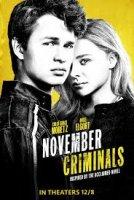 November Criminals / Ноемврийски престъпници (2017)