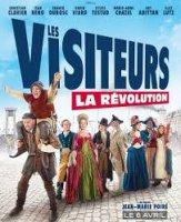 Les Visiteurs - La Revolution / Гости от Миналото - Революцията (2016)