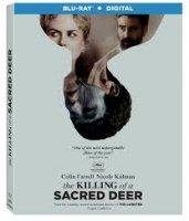 The Killing of a Sacred Deer / Убийството на свещения елен (2017)