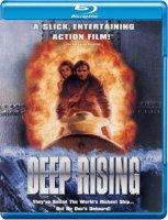 Deep Rising / Страх от дълбините (1998)