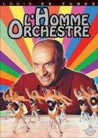L'Homme Orchestre / Човекът оркестър (1970)