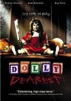 Dolly Dearest / Куклата Доли (1992)