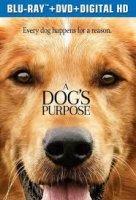 A Dog's Purpose / Кучешки живот (2017)