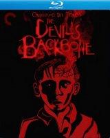 The Devil's Backbone / Гръбнакът на дявола (2001)