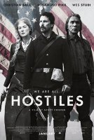 Hostiles / Враждебни (2017)