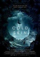 Cold Skin / Студена кожа (2017)