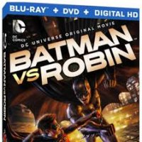 Batman vs. Robin / Батман срещу Робин (2015)