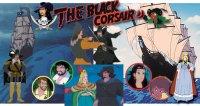 The black corsair / Черния корсар