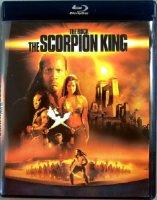 The Scorpion King / Кралят на скорпионите (2002)