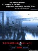 PARANORMAL ACTIVITY 4 / ПАРАНОРМАЛНА АКТИВНОСТ 4 (2012)