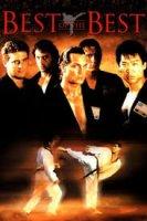 BEST OF THE BEST / НАЙ-ДОБЪР ОТ НАЙ-ДОБРИТЕ (1989)